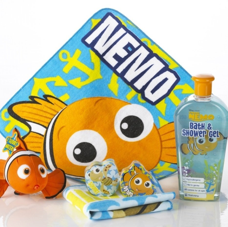 Finding nemo Toiletires