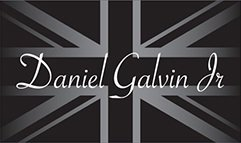Daniel Galvin Junior Brand Values