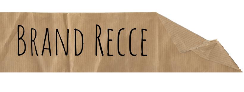 Brand Recce