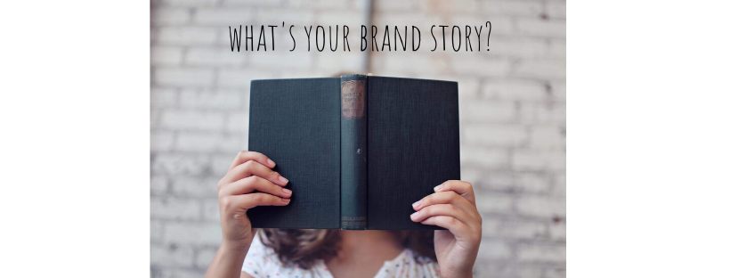 Brand value creation, what's your brand story