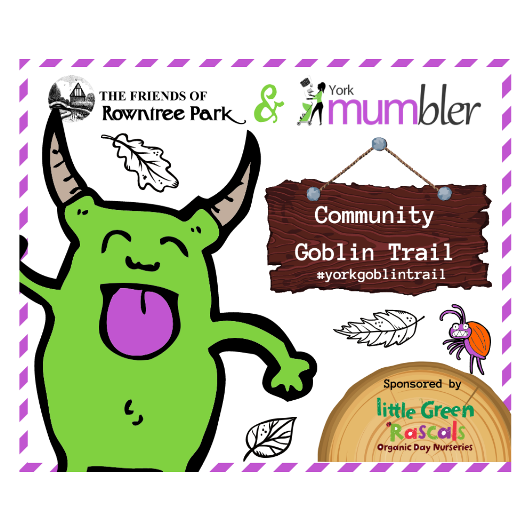 York Mumbler Goblin Trail