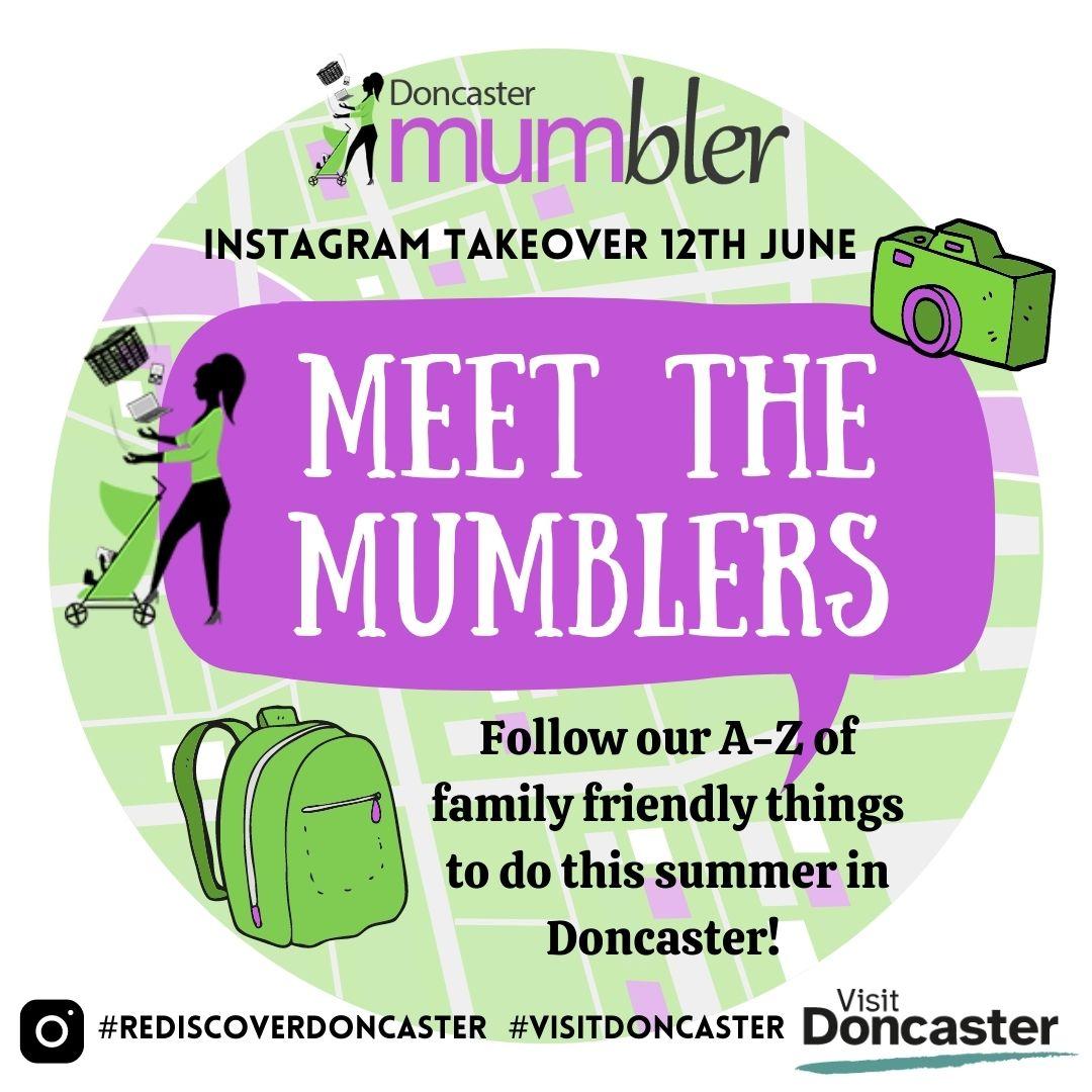 Doncaster Mumbler